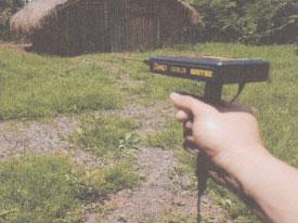 云南 金属探测仪探测器 地下金属扫描仪