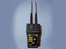 云南 地下金属探测器 地下金属探测仪 地下金属雷达扫描仪