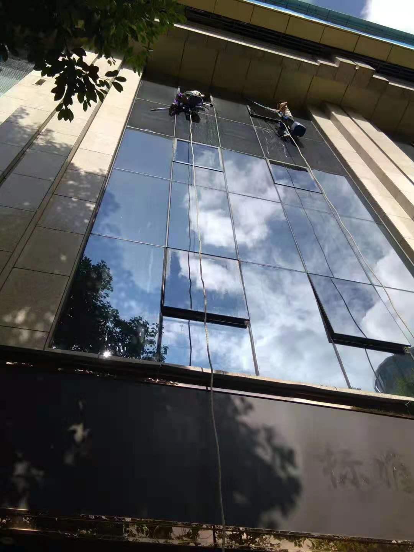 贵州省放心的贵阳外墙清洗哪家专业