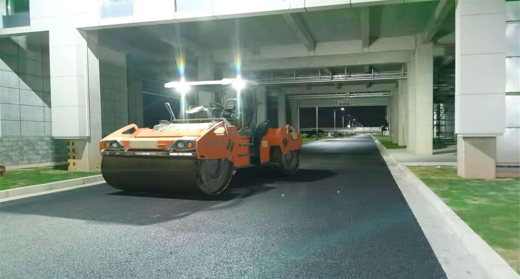 揭阳沥青道路工程详情【爆款】