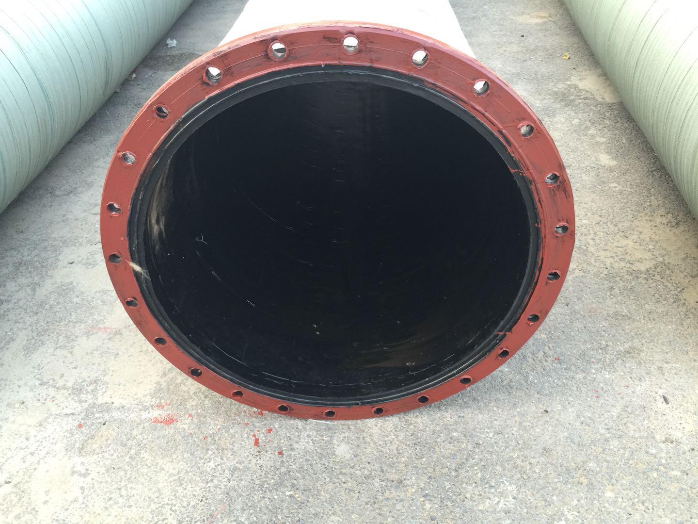 松原大口径喷砂胶管哪家合适,大口径钢丝胶管厂家