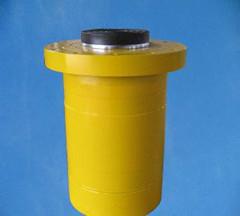 宁夏顶管机油缸定做,液压千斤顶压力机加工