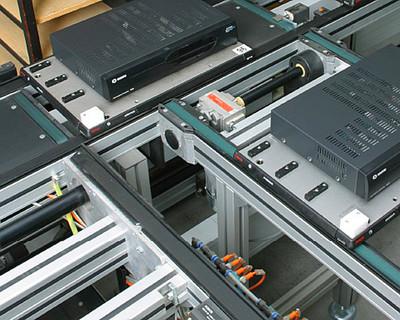 广州输送带机械厂家前十名,输送带材质规格型号