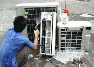 高新区空调能维修,推荐咨询